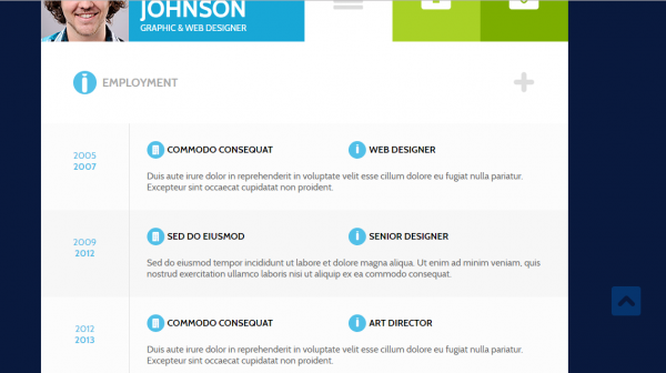 Free Download Resume Builder Project In Php With Source Code And